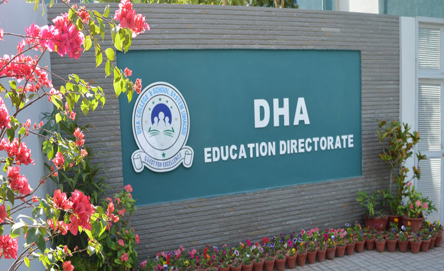 DHA Education Directorate